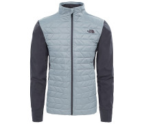 Thermoball Active - Outdoorjacke für Herren - Grau