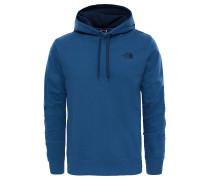 Seasonal Drew Peak - Kapuzenpullover für Herren - Blau