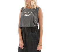 Day And Night - T-Shirt für Damen - Schwarz