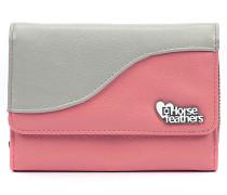 Sarah - Geldbeutel für Damen - Pink