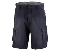 Complex Check - Shorts für Herren - Blau