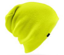 Modern - Mütze für Herren - Gelb