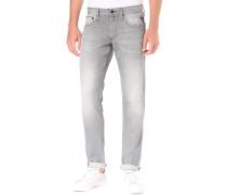 Ronas - Jeans für Herren - Grau