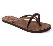 Coco - Sandalen für Damen - Braun