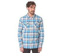 Traildust L/S - Hemd für Herren - Blau