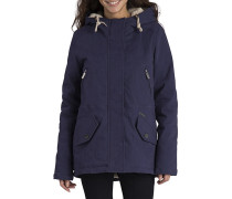 Iti - Jacke für Damen - Blau