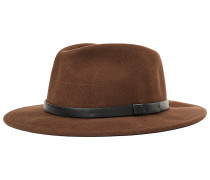 Messer Fedora Hut