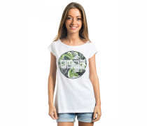 Graciano - T-Shirt für Damen - Weiß