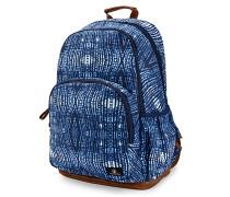 Fieldtrip - Rucksack für Damen - Blau