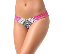 Tribal Classic - Bikini Hose für Damen - Pink