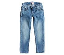 Yellow - Jeans für Mädchen - Blau