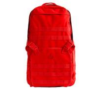 On a Mission - Rucksack für Herren - Rot