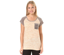 Arctic FOX - T-Shirt für Damen - Braun