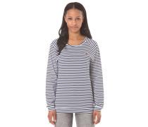 Lodato Stripe 3 - Langarmshirt für Damen - Streifen