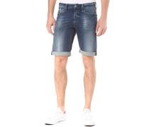 Waitom - Shorts für Herren - Blau