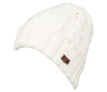 Tram - Mütze für Damen - Weiß
