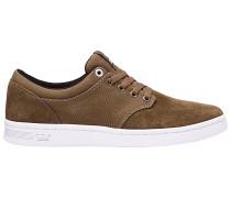 Chino Court - Sneaker - Grün