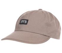 Langley Snapback Cap - Beige