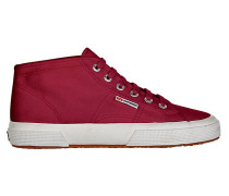 2754-Cotu Sneaker - Rot