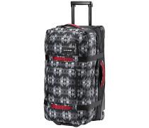 Split 85L - Reisetasche für Herren - Schwarz