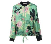 Tropicale - Jacke für Damen - Grün