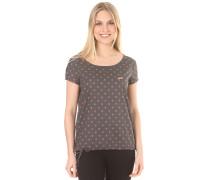 VeilchenM. - Bluse für Damen - Grau