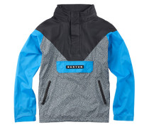 Freelight - Snowboardjacke für Jungs - Blau