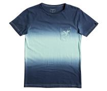 Deep Dye - T-Shirt für Jungs - Blau