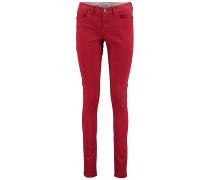 FAV 5-Pocket - Jeans für Damen - Rot