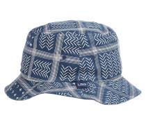 Bandana Rvrs Bucket - Hut für Herren - Blau