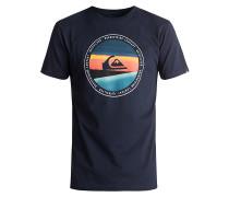 Classic Last Tree - T-Shirt für Herren - Blau