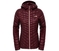 Thermoball - Funktionsjacke für Damen - Rot