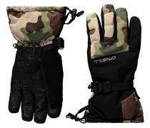 Escape - Handschuhe für Herren - Camouflage