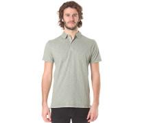 SHHAlfred - Polohemd für Herren - Grün