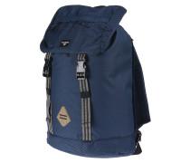 Track - Rucksack für Herren - Blau
