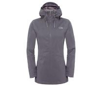 Morton Triclimate - Funktionsjacke für Damen - Grau