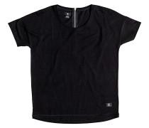 Cliff Over - T-Shirt für Damen - Schwarz