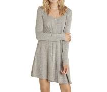 Another Day - Kleid für Damen - Grau