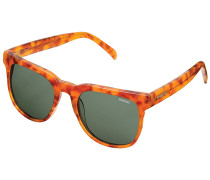 Riviera - Sonnenbrille für Herren - Orange