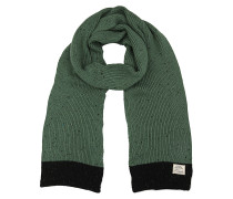 Aftershave - Schal für Herren - Grün