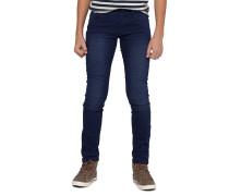 Stringer - Jeans für Jungs - Blau