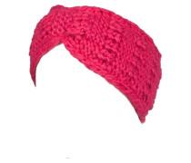 Winter Joy - Mütze für Damen - Pink