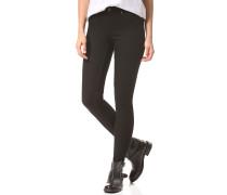 Mid Spray - Jeans für Damen - Schwarz