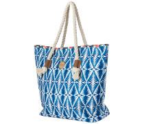 Beach Bazaar - Tasche - Blau