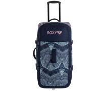 Long Haul - Reisetasche für Damen - Blau