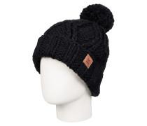 Tayce - Mütze für Damen - Schwarz