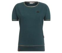 Notgeil Ist Der Hit! II - T-Shirt für Damen - Grün