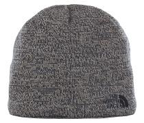 Jim - Mütze für Herren - Grau