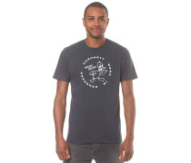 Brown Ducks - T-Shirt für Herren - Blau