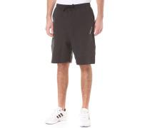 Mod Long - Shorts für Herren - Schwarz